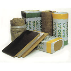 Geolan mineral wool